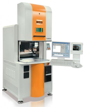 Laser Engraving Systems| Sisma 3D & 2D Lasers| WD Hearn