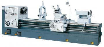 CW62100 X 5000mm heavy duty lathe