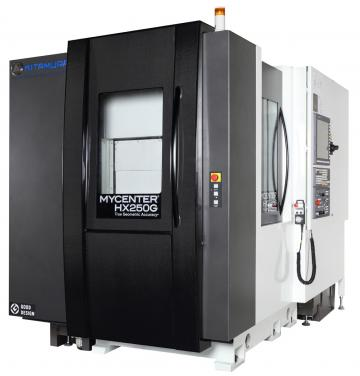 Mycenter-HX250G