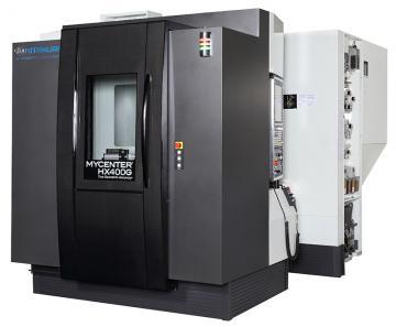 Mycenter-HX400G