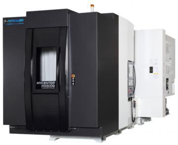 Mycenter-HX800G
