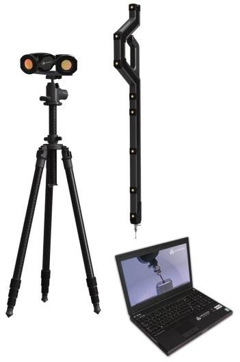 Portable Measuring Systems| Nikon Scanners| WD Hearn