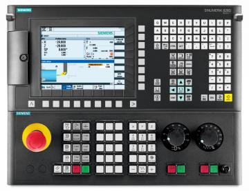 CNC Controls Panel| Siemens & Fanuc| WD Hearn