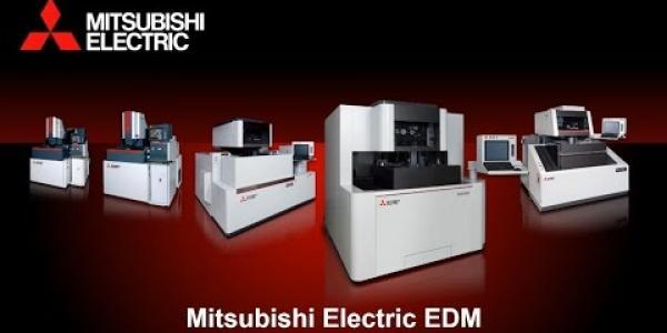 MITSUBISHI ELECTRIC EDM