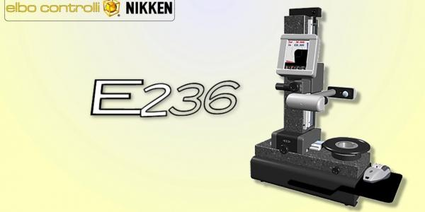 Lyndex-Nikken -E236N Presetter Introduction