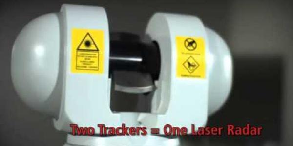 Lazer Radar Nikon MV330/350 - Karfo Endüstriyel