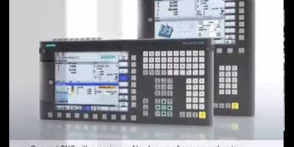 Siemens 828D
