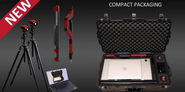 Metronor Two - High Accuracy Portable Measurement System