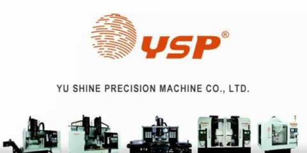YSP-油欣精機-公司簡介影片 (Yu Shine Precision Machine Co.,Ltd)