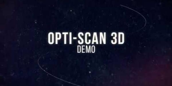 Opti-Scan Demo Video