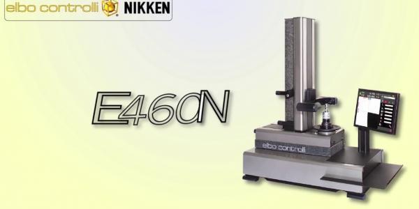 Lyndex-Nikken -E460N Presetter Introduction